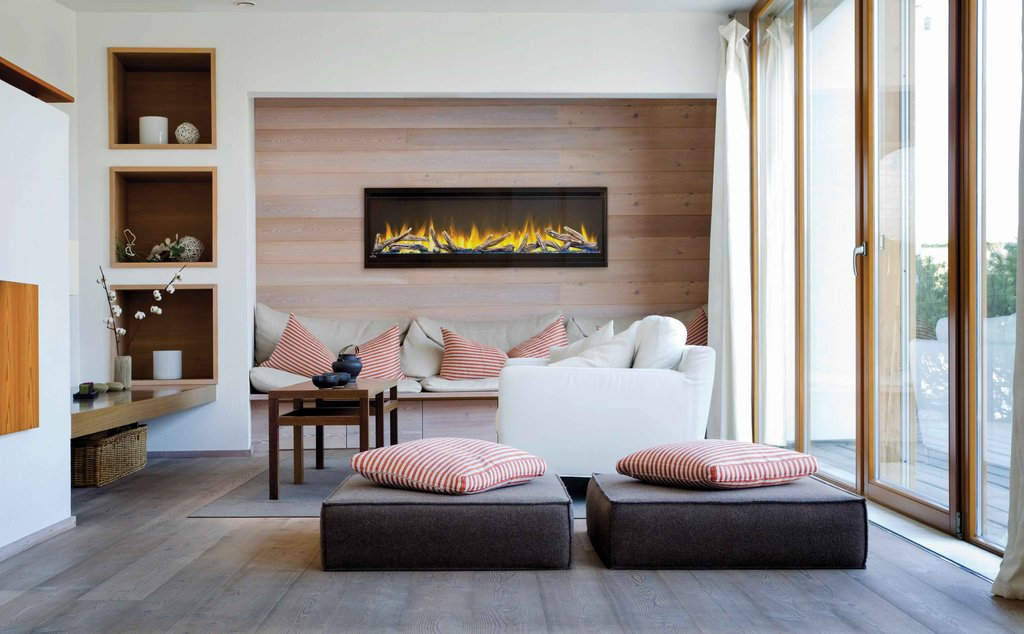 2020 FIREPLACE DESIGN TRENDS