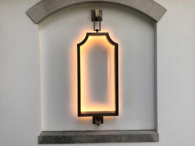 Transitional-Modern Bronze Lighting