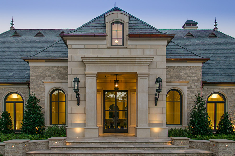 1-Tom-Diebel--Winston-Residence-Lufkin,-TX--Harlequin---LP100-Door-(2)