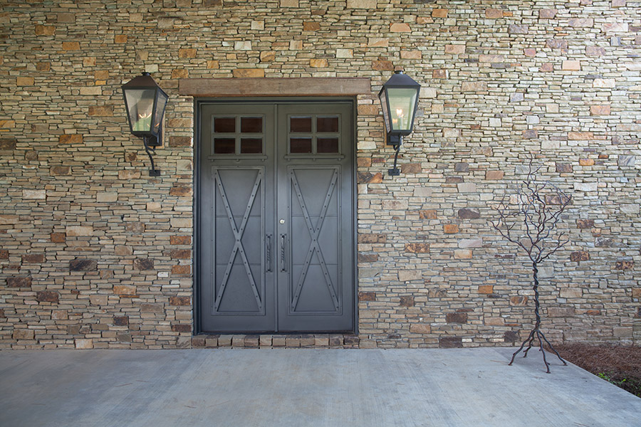 16-Tom-Diebel--Winston-Residence-Lufkin,-TX---Stallo-Double-Door