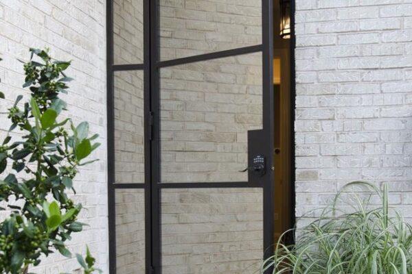 Azalea Trail Low Profile Doors