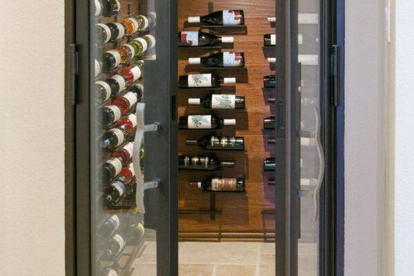 Azalea Trail Low Profile Wine Doors 2