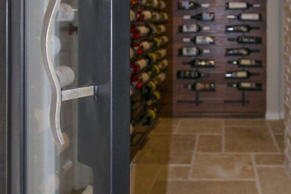 Azalea Trail Low Profile Wine Doors 3