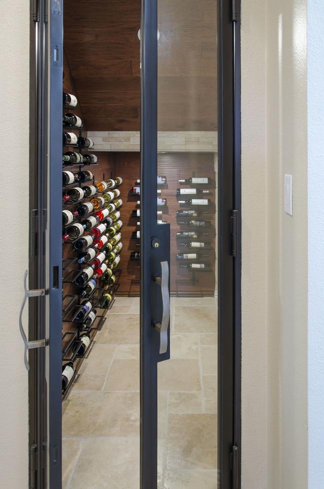 Azalea Trail Low Profile Wine Doors 4