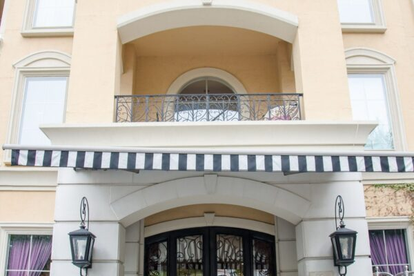 Custom Classic Doors Hotel ZaZa-4