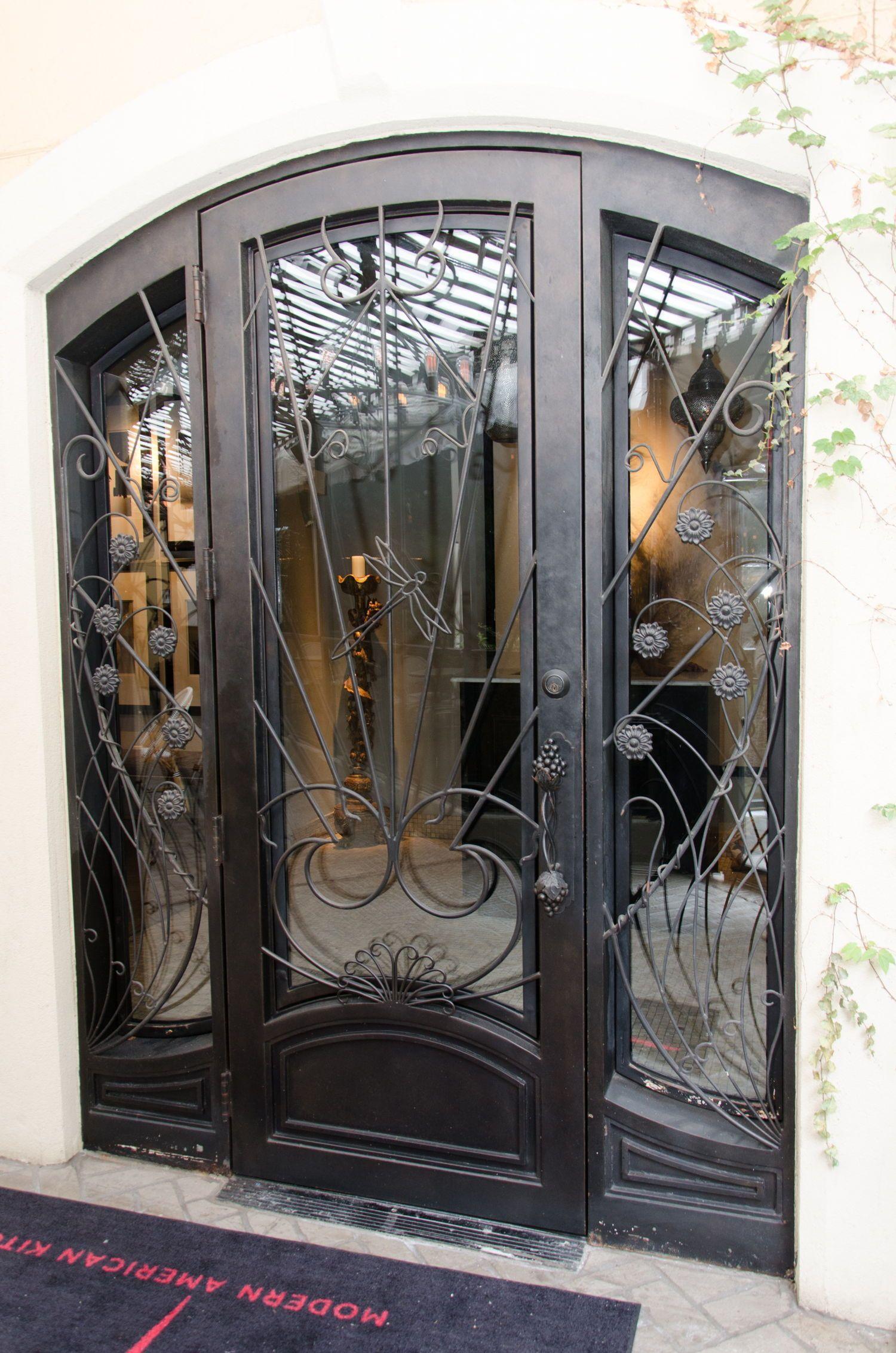 Custom Classic Doors Hotel ZaZa-7