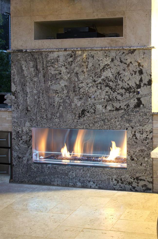 Custom Fireplaces Napoleon 1