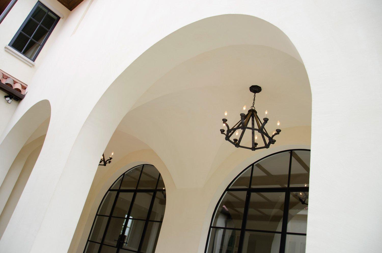 Gallery Beverly Residence Lorena Chandelier