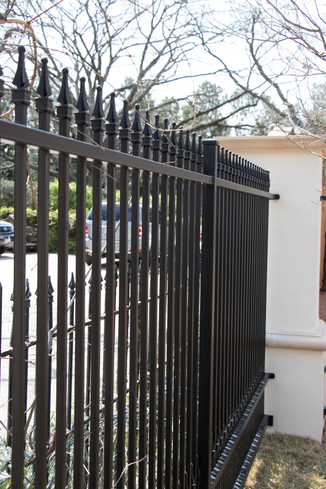 Gallery Deloache Residence _r_n Custom Artisan Railing