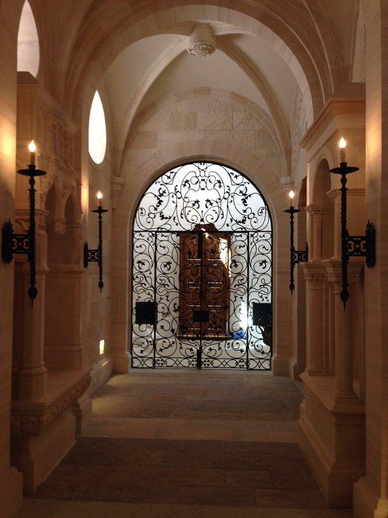 Poblet Residence Mexico Gallery Custom Classical Door