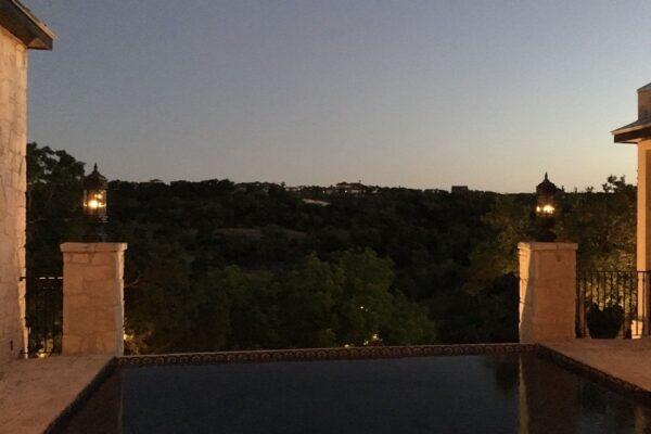 San Antonio Residence