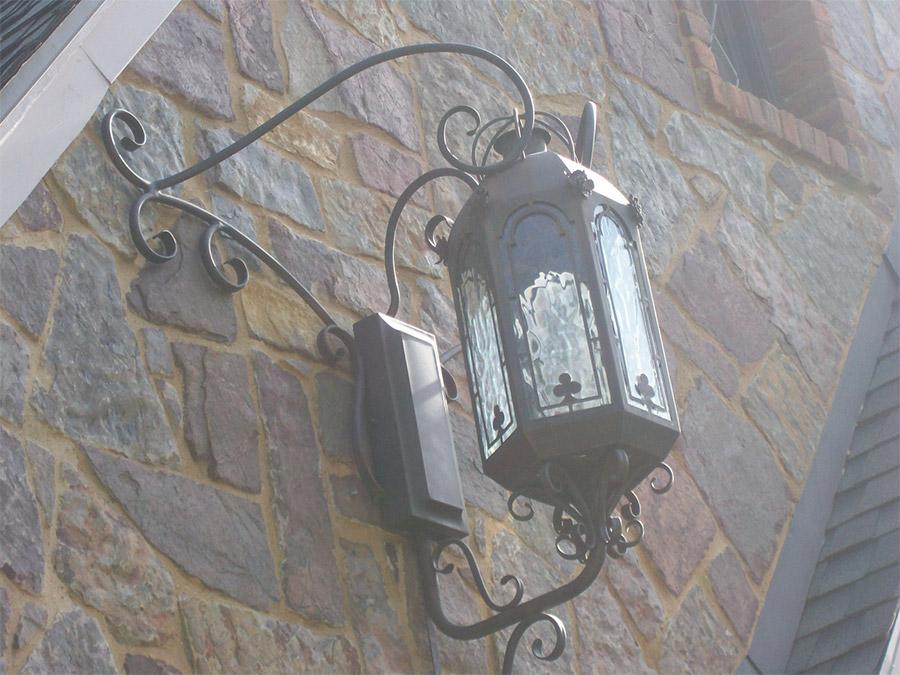 solara-custom-classic-steel-outdoor-lighting-patio-bounganvillea