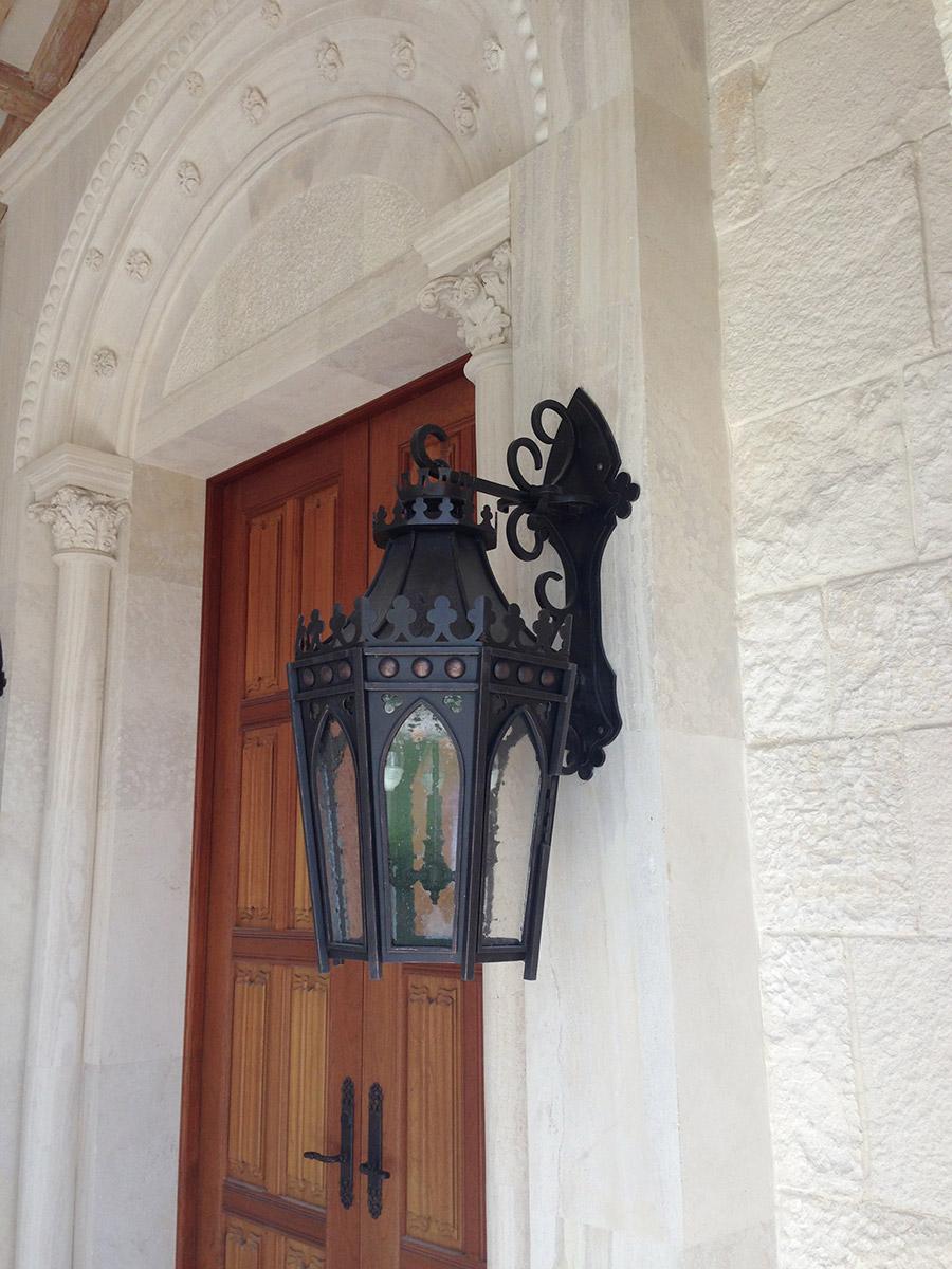 Custom-Tangier-iron-lighting-fixture-foyer-hall-pendant-entry-kitchen-solara-ligthing-E005-103-EL-(1)