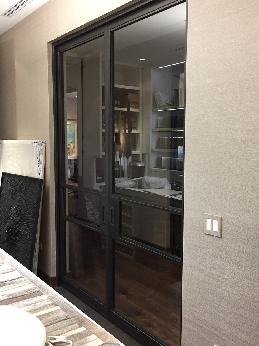 Designer-Office-steel-ARC-Lowprofile-transitional-doors-(7)-como-objeto-inteligente-1