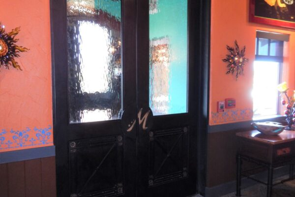Miguel's-Restaurant-Midland-TX-Steel-commercial-Main-Door-Entry-windows-railings-lighting-Avanti-OLS-MOD-B003 (10)