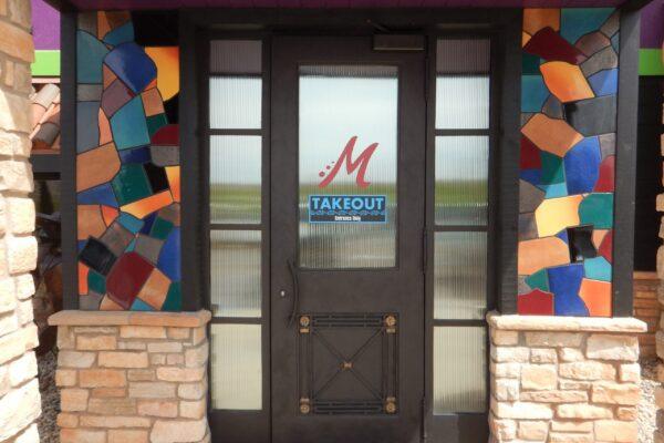 Miguel's-Restaurant-Midland-TX-Steel-commercial-Main-Door-Entry-windows-railings-lighting-Avanti-OLS-MOD-B003 (16)