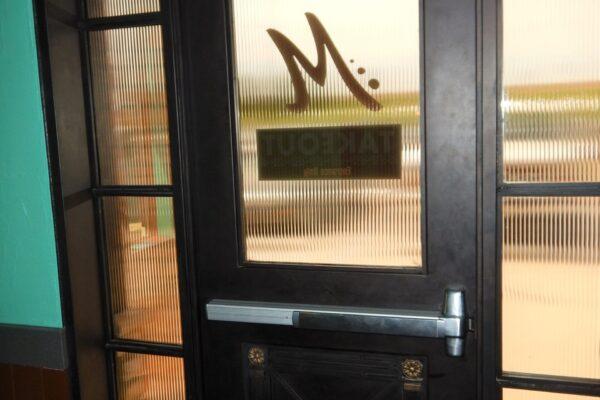 Miguel's-Restaurant-Midland-TX-Steel-commercial-Main-Door-Entry-windows-railings-lighting-Avanti-OLS-MOD-B003 (21)