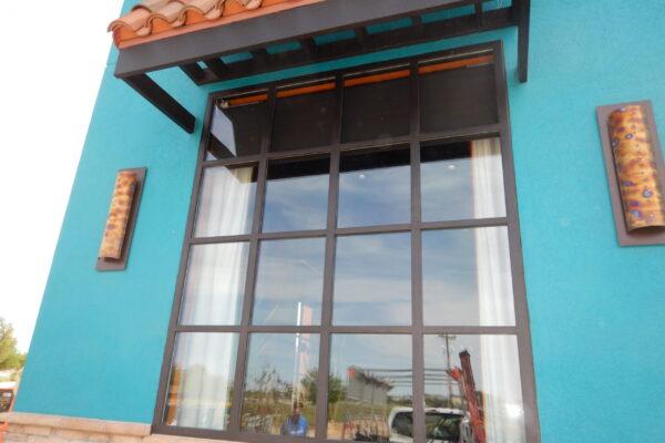 Miguel's-Restaurant-Midland-TX-Steel-commercial-Main-Door-Entry-windows-railings-lighting-Avanti-OLS-MOD-B003 (6)
