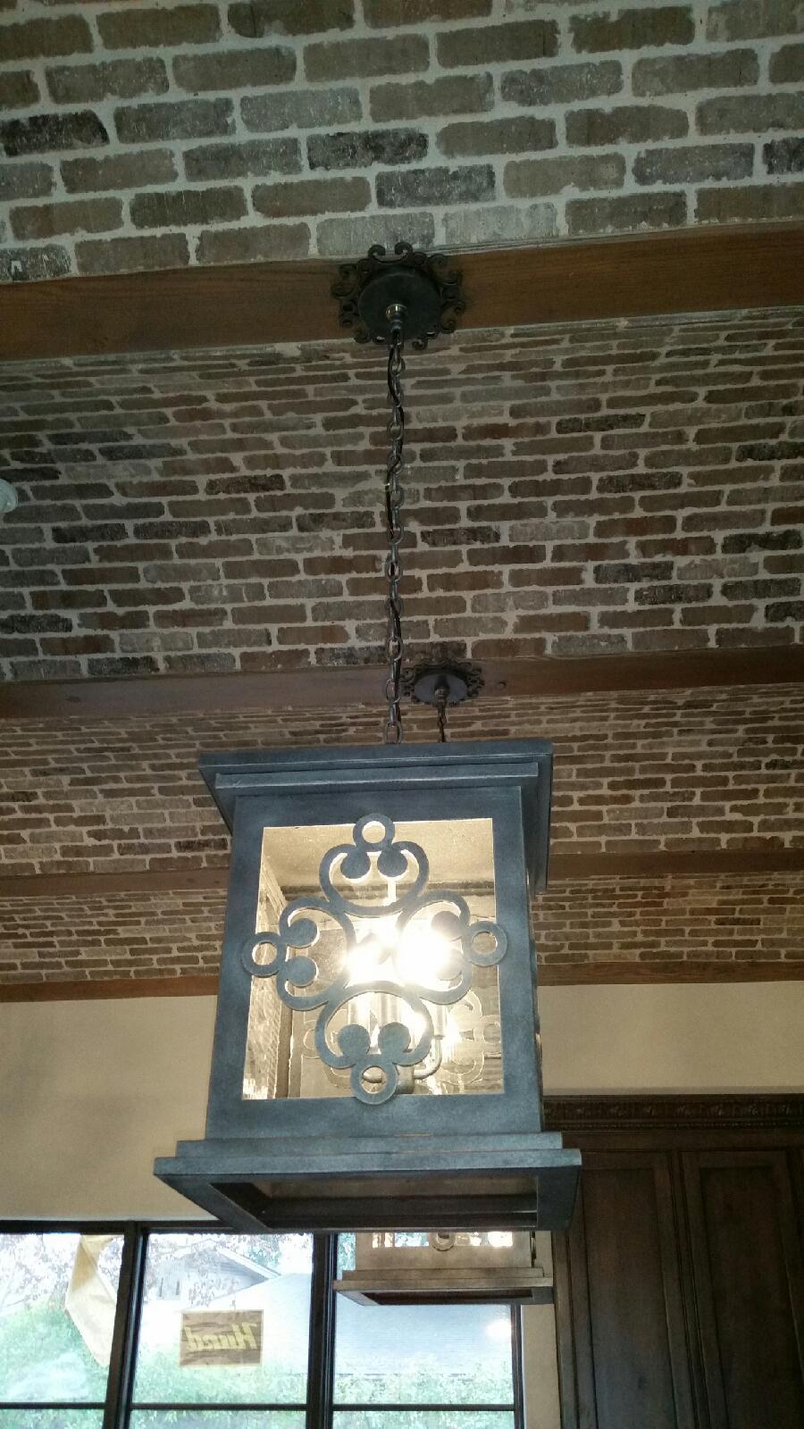 Serena-iron-lighting-fixture-foyer-hall-pendant-entry-kitchen-solara-ligthing-C013-042 EL (2)