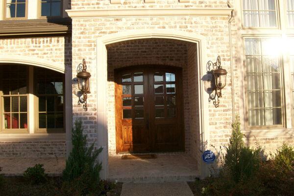 Tuscan-iron-lighting-fixture-foyer-hall-pendant-entry-kitchen-wrought-iron-door-solara-ligthing-B002-012-EG-(2)