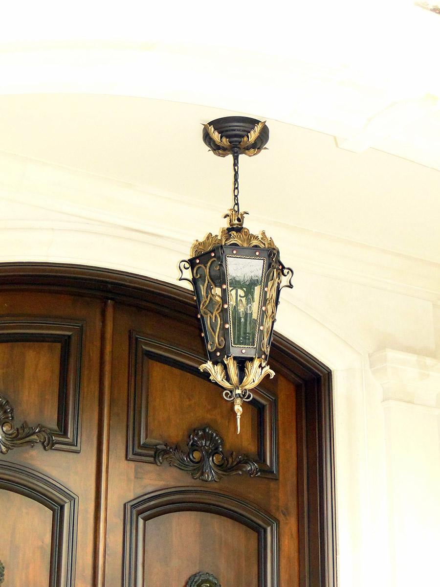 Utopia-iron-lighting-fixture-foyer-hall-pendant-entry-kitchen-solara-ligthing-F012-042-EL--(7)