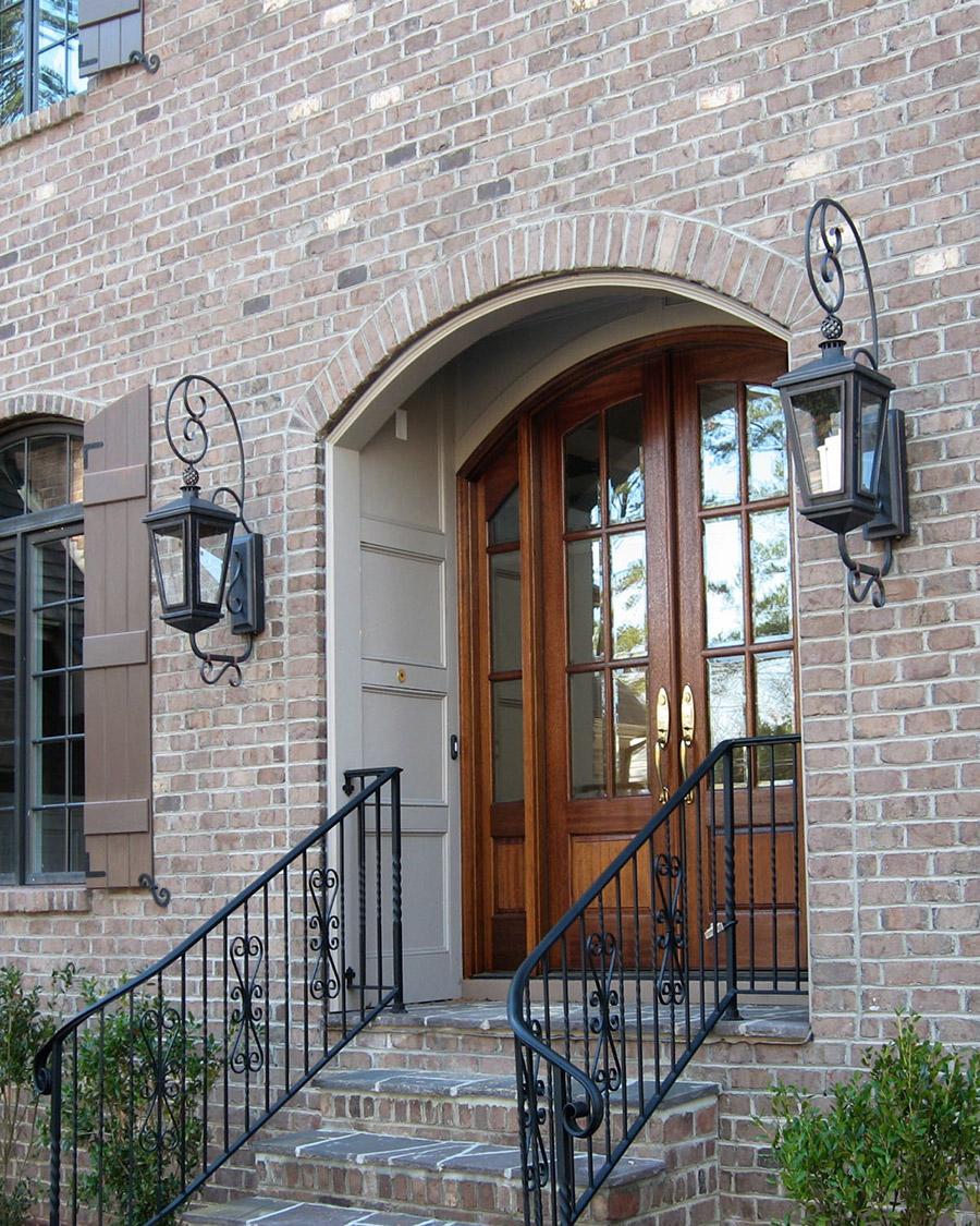 Venice-iron-lighting-fixture-foyer-hall-pendant-entry-kitchen-wrought-iron-door-solara-ligthing-C003-013-EG-(18)