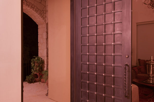 Cantera-Residence-Custom-Harlequin--ARC-Low-Profile-Wince-Cellar-and-Front-Entry-(18)