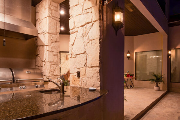 Cantera-Residence-Custom-Harlequin--ARC-Low-Profile-Wince-Cellar-and-Front-Entry-(8)