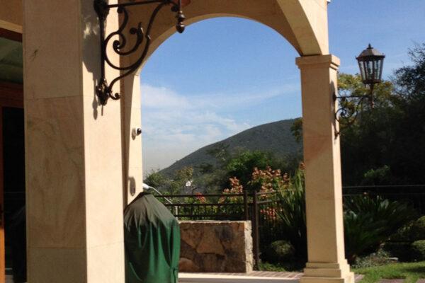 Gruta-Azul-Residence-Outdoor-Steel-Lighting-Sicilia-OLS-CLA-E-004-Pendant-Wall--Mount-Sconces-(8)