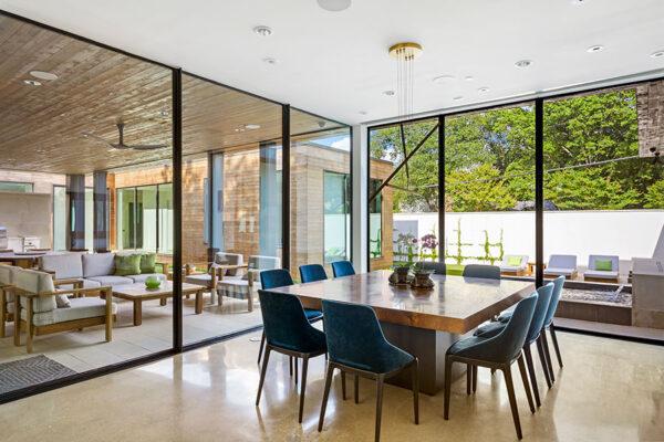 Jansen Doors and Windows