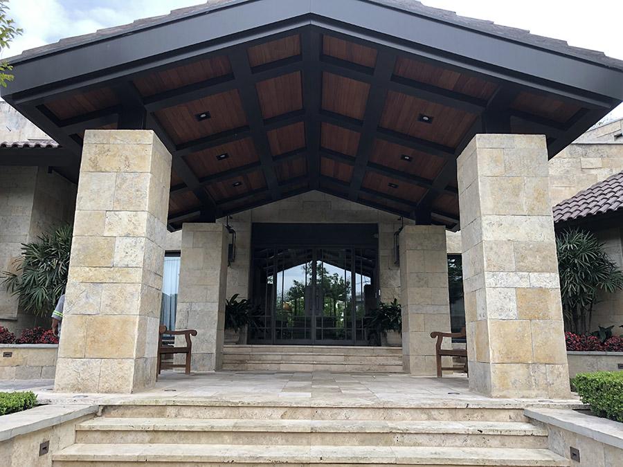Monaco-Residence-Low-Profile-main-entry-sliding-steel-door-(1)