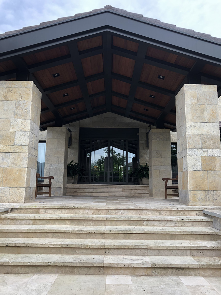 Monaco-Residence-Low-Profile-main-entry-sliding-steel-door-(7)