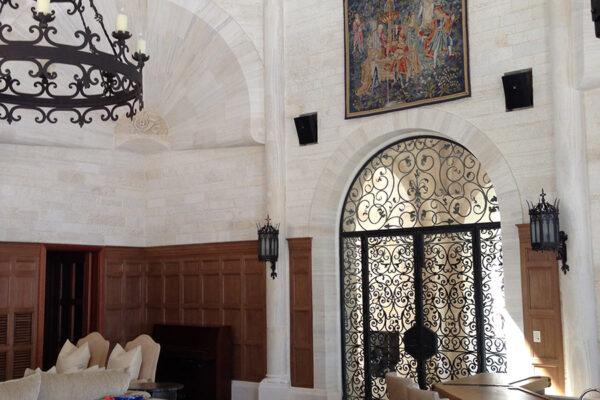 Poblet-classic-iron-doors-custom-outdoor-lighting-architectural-doors-ralings-(104)