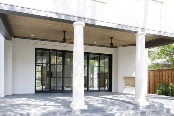 Sainton-Residence--ARC-Low-Profile-Steel-Doors-(10)