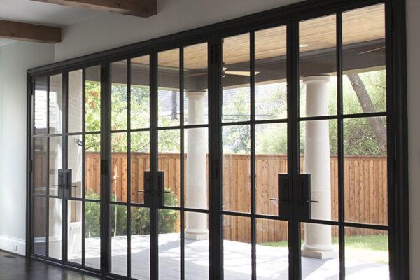 Sainton-Residence--ARC-Low-Profile-Steel-Doors-(16)