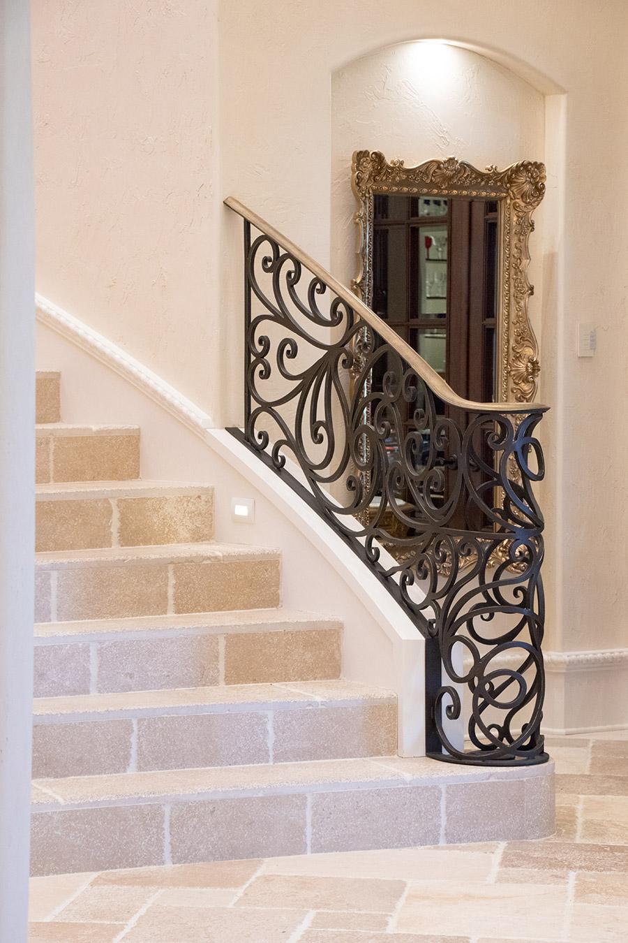 drake-residence-classic-steel-custom-outdoor-lifghting-architectural-doors-railings-winecellar-(143)