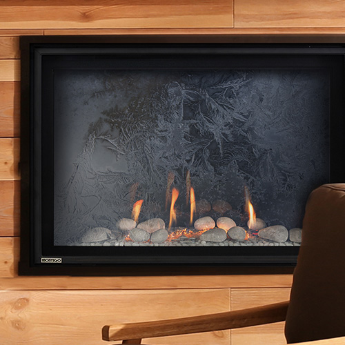 BASIC MAINTENANCE RECOMENDATIONS FOR GETTING THROUGH THE WINTER WITH THE HELP OF A MONTINGO FIREPLACE