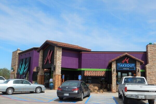 Miguel's-Restaurant-Midland-TX-Steel-commercial-Main-Door-Entry-windows-railings-lighting-Avanti-OLS-MOD-B003 (2)